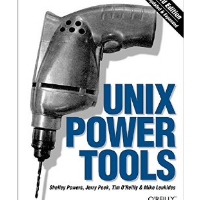 Linux/Unix Power Tools